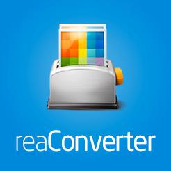 ReaConverter Pro Crack 7.657 Free Download [Latest Version]